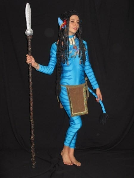 Avatar  sc 1 st  Heidelberg Fancy Dress & Fantasy u0026 Mythological Costume Hire | Heidelberg Fancy Dress