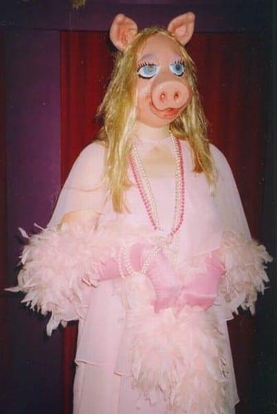 miss piggy 2 heidelberg fancy dress