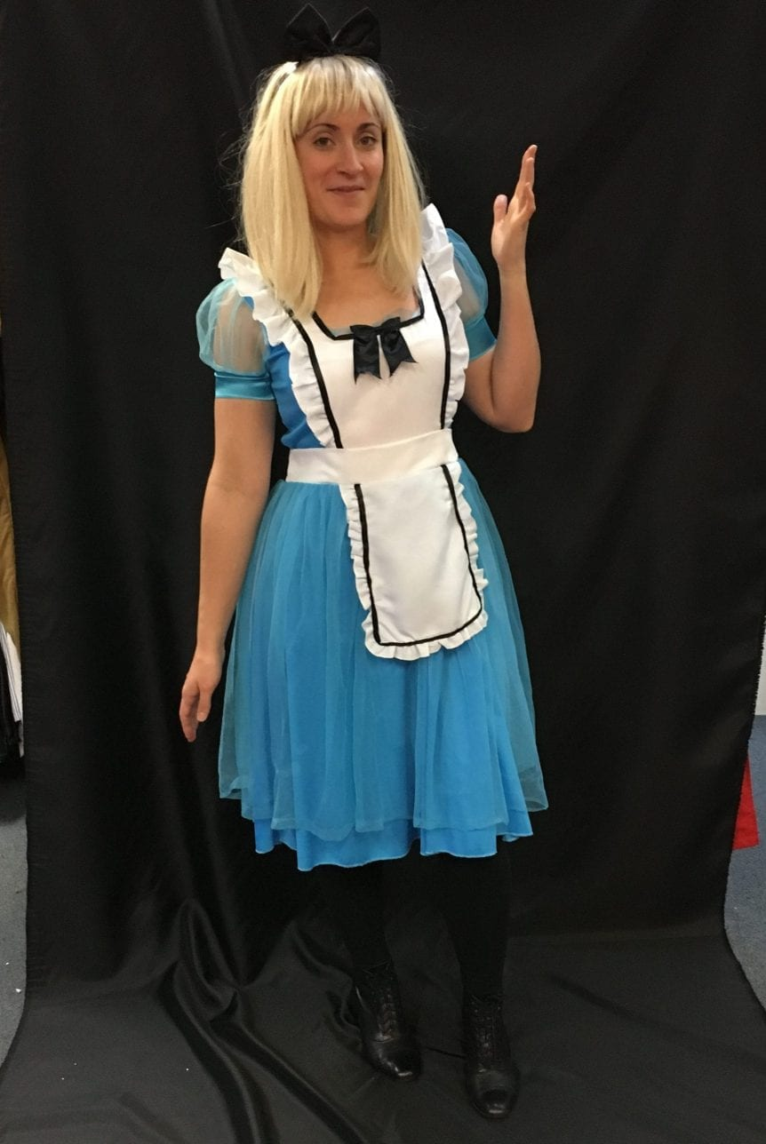 ALICE IN WONDERLAND 2