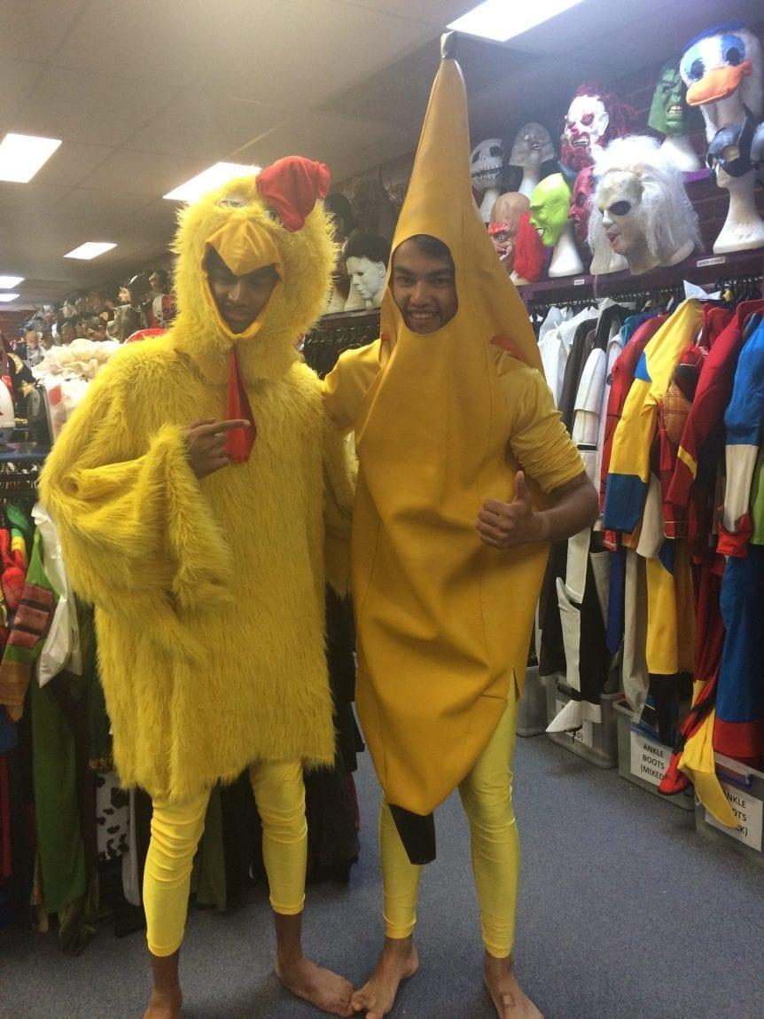 yellowchicken